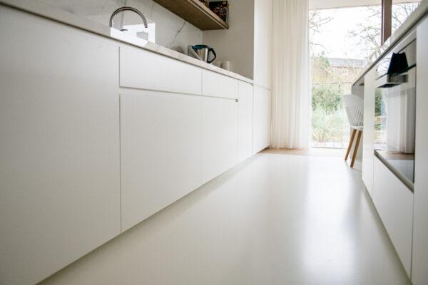 Moderne villa – Koksijde